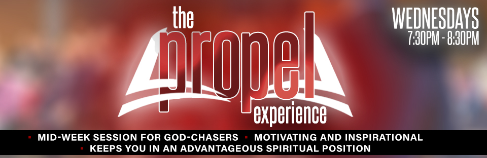 Propel Experience